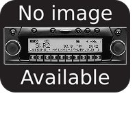 Radio-Code Blaupunkt BP0044 Truck Base Low 7 620 000 044 (A 004 820 48 86)